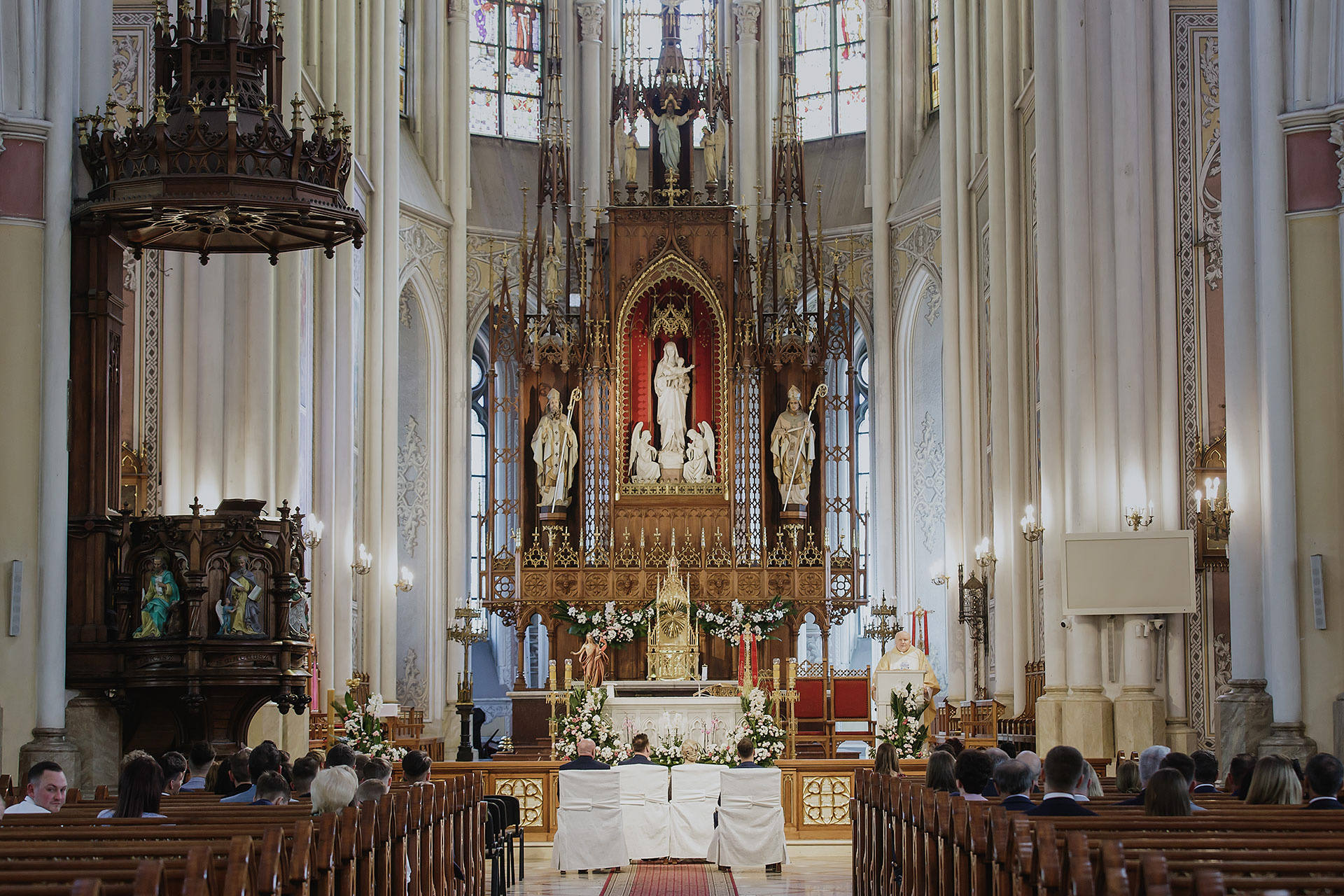 katedra radomska
